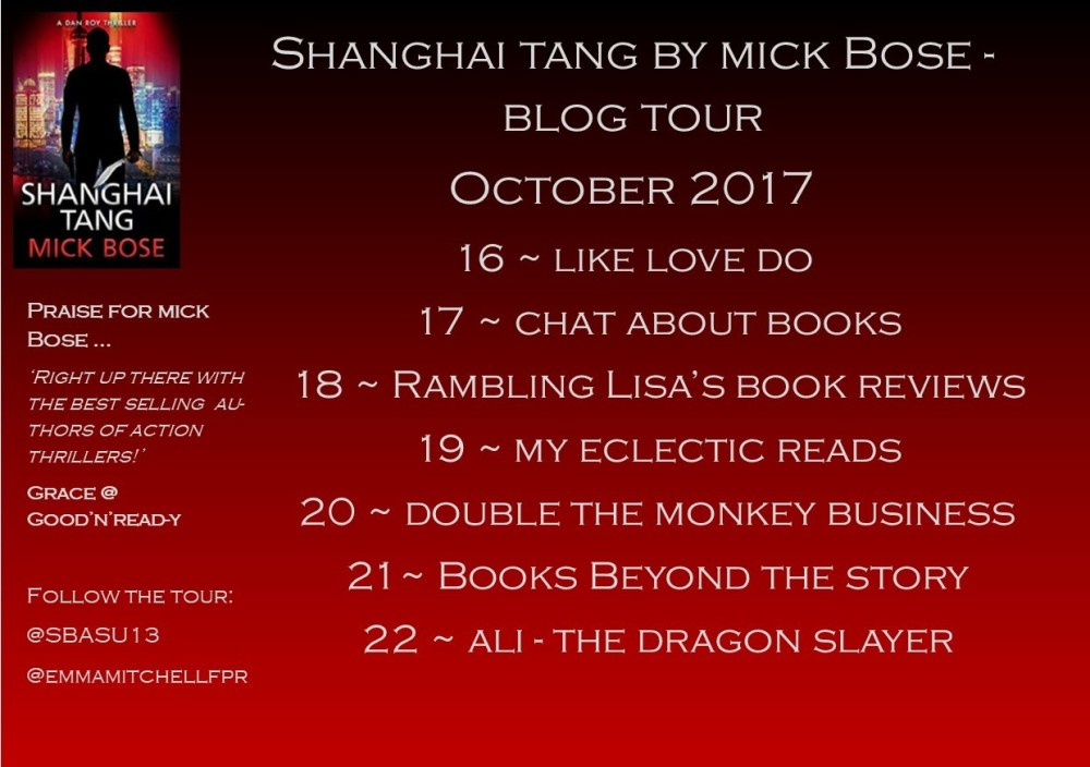 shanghai tang blog tour